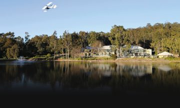 Oaks Cypress Lakes Resort welcomes the Australian FENCING Conference 2021